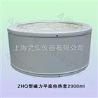 供应ZHQ型磁力平底电热套