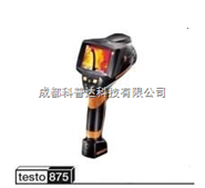 testo 875-1红外热成像仪