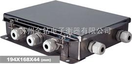 jz不锈钢防水电子接线盒,铝合金接线盒,塑料接线盒,防腐蚀接线槽