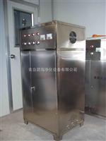 青岛臭氧发生器