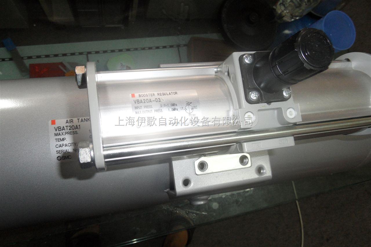 现货日本SMC气容VBAT38A1