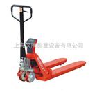 电子叉车秤(1T-3T)手动液压搬运叉车电子秤价格