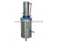 普通型不锈钢电热蒸馏水器