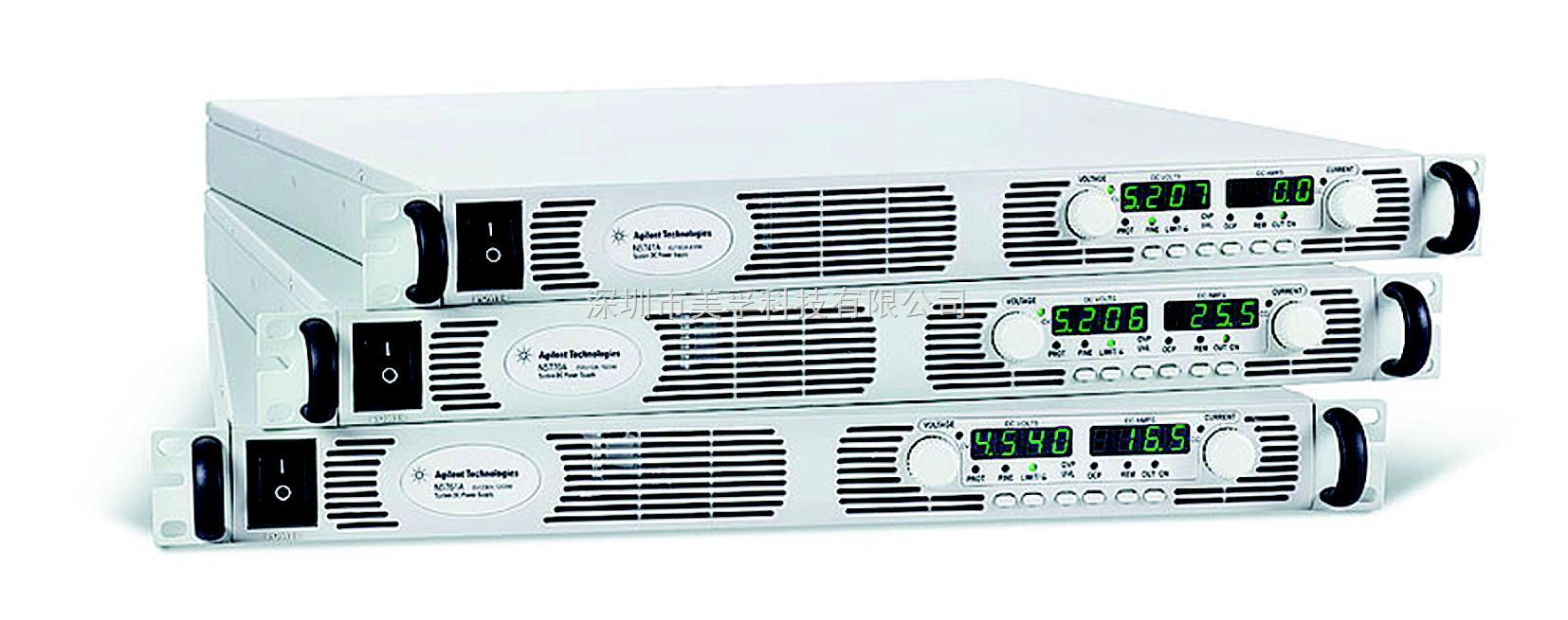 安捷伦n5761a直流电源