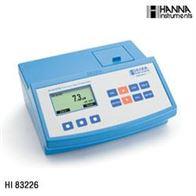 HI83226哈纳多参数快速测定仪