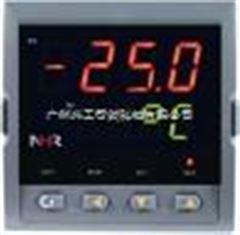NHR-5100C数字显示控制仪NHR-5100C-31-0/X/2/X/1P(24)-A
