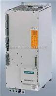 西门子6SN1146无显示、无输出、系统报警25000维修