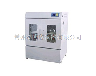 HZQ-X500C大容量冷冻恒温摇床