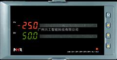 NHR-5310K智能PID调节器NHR-5310K-55/X-0/0/2/X/1P(24)-A