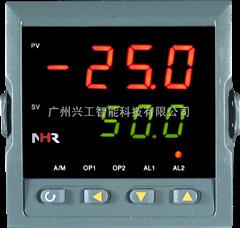 NHR-5320C智能PID调节器NHR-5320C-14/27-0/0/2/X/X-A