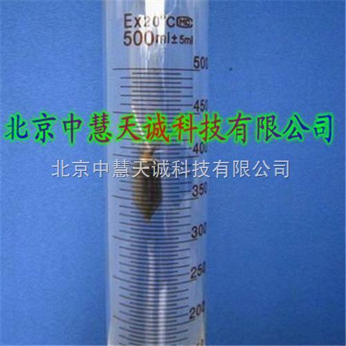 煤焦油比重计/煤焦油密度计(1.0-1.1mg/ml)