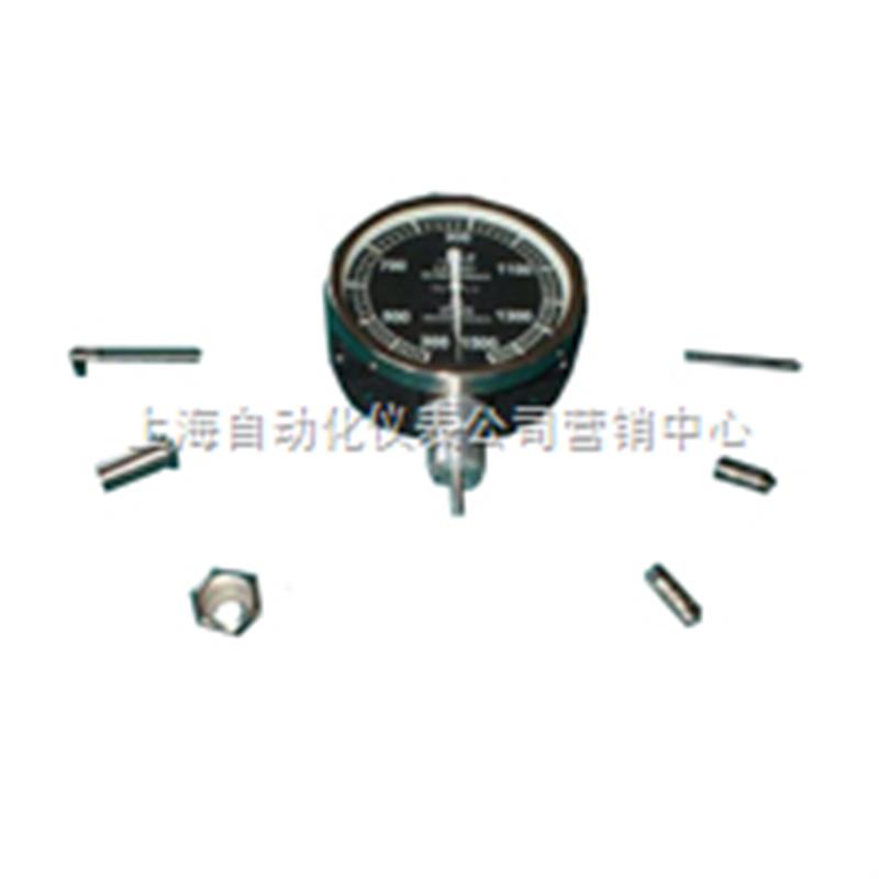 LZ-807机车转速表由上海转速仪表厂专业供应