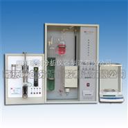 LC-CS6E型智能高速碳硫化学分析仪