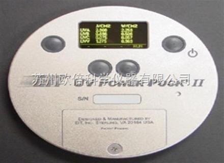 EIT POWER PUCK II UV能量计