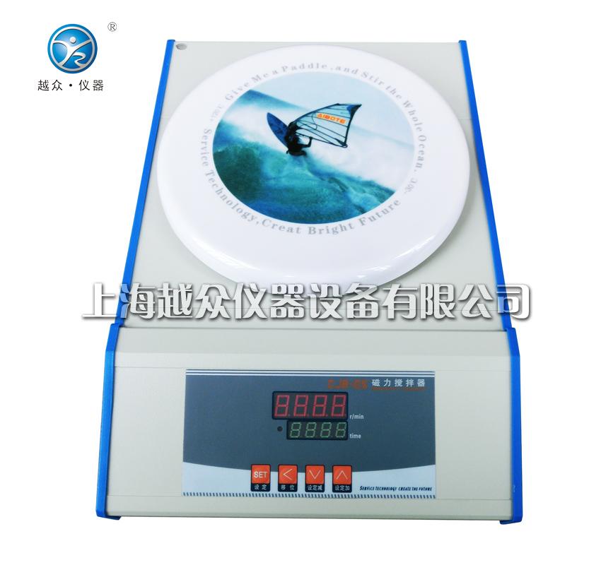 平板(不加热)磁力搅拌器