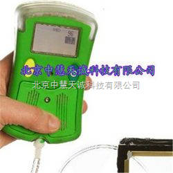 TestOxy-2型中空玻璃氩气含量分析仪