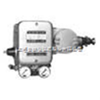 8102 电-气阀门定位器