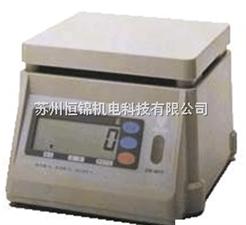 寺岡DS671-15公斤防水電子秤