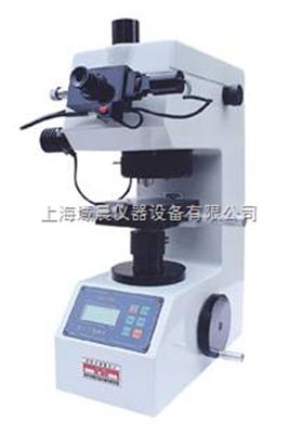 HVS-1000维式硬度计HVS-1000