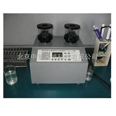 微电脑双联旋转式铁谱仪 型号:ZH8876