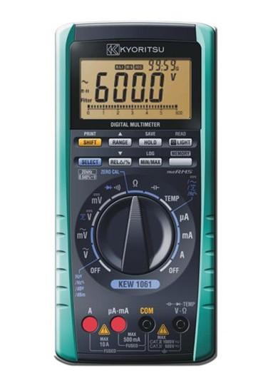 kew 1061/1062数字万用表