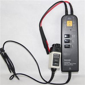 泰克THDP0100高压差分探头