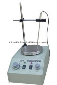 恒温磁力搅拌器79HW-1