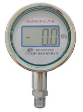 数显压力表-产品展示-江苏宝德自动化仪表有限公司