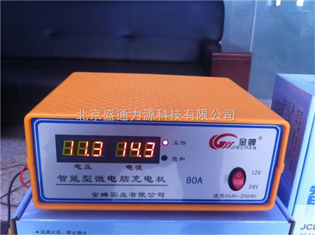 金蝉智能修复型汽车电瓶充电器12v24v全自动蓄电池充电机数码