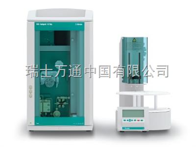 930 Compact瑞士万通930系列智能集成型离子色谱系统