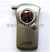 韩国CA2000呼吸式酒精检测仪CA2000气体检测仪