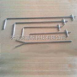 新疆風速風量儀畢托管,烏魯木齊不鏽鋼皮托管