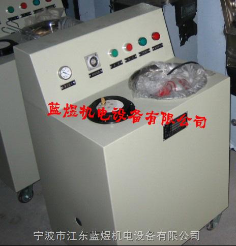 蓝煜铸件铝液测氢仪