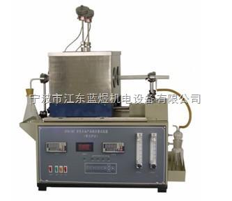 SYD-387型深色石油产品硫含量试验器