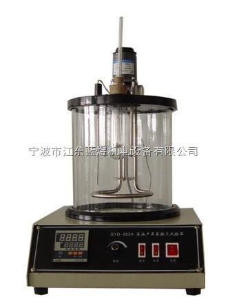SYD-262A型石油产品苯胺点试验器