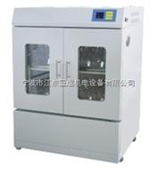 HZQ-X500、HZQ-X700系列柜式双层恒温培养振荡器 恒温培养摇床
