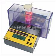JT-120L恒溫式液體相對密度、濃度測試儀