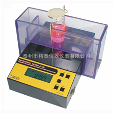 恒温式液体相对密度、浓度测试仪 玛芝哈克JT-120L