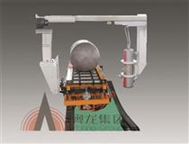 LNG車載氣瓶檢測,X射線數字成像檢測係統