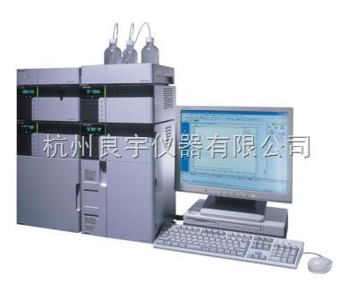 岛津液相色谱仪单泵/双泵LC-20A液相色谱仪图片