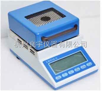 LHS16-A卤素水份仪图片