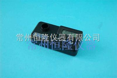 GDYQ-103S食品硼砂快速测定仪
