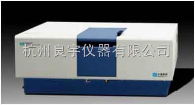 上海精科760CRT型双光束紫外可见分光光度计图片