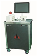 ALYX-500型X射线自动晶体定向仪