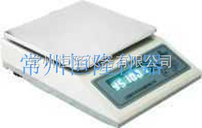 电子天平(2000g/1g)