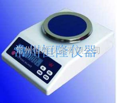 圆盘电子天平0.1g
