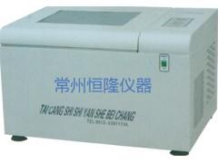 THZ-C-1台式冷冻恒温振荡器厂家
