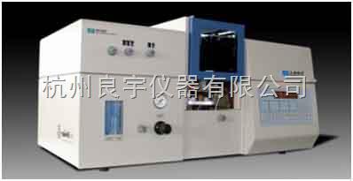 上海精科361MC/361CRT系列原子吸收分光光度计图片