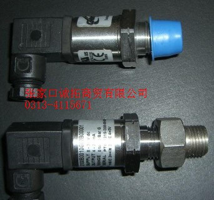 3200美国捷迈gems工业紧凑型溅射薄膜压力传感器