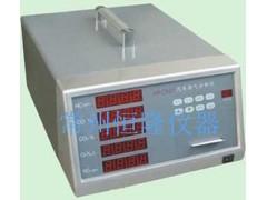 HPC500汽车尾气分析仪